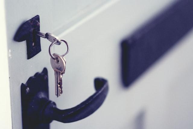Hoe zorg je dat je huis veilig is?