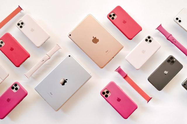 Een Apple hoesje kopen